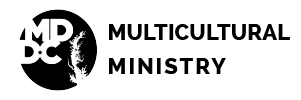 Multicultural Ministry Logo